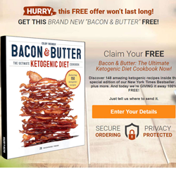 Bacon Butter